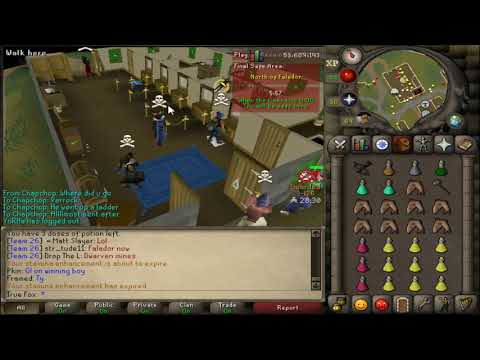 Final hour DMM tournament #2 and got ddosed (full video)