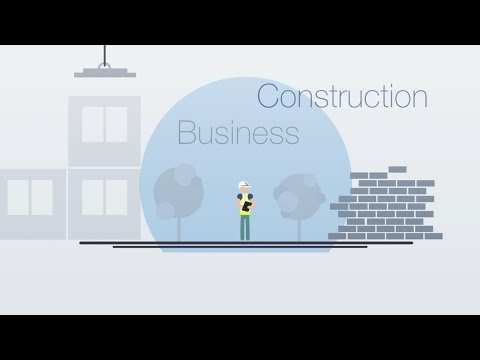Mast - Business Management Consultants for the Construction Industry