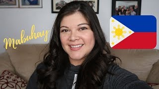 Learn about Filipino Culture and Traditions