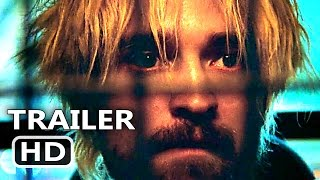 GOOD TIME Official Trailer (Cannes 2017) Robert Pattinson Drama Movie HD