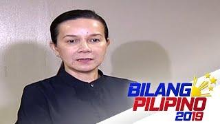 Reaksyon sa survey ng senatorial candidates