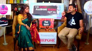 Chakravarthy Sulibele interview with RJ Rapid Rashmi