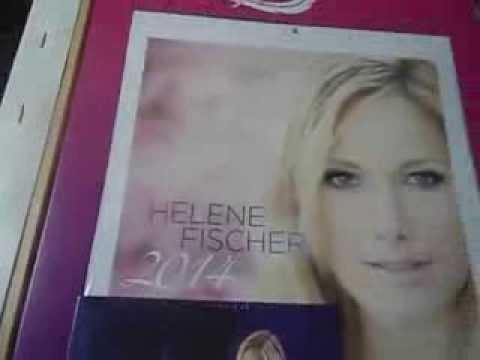 Öffne Die Exclusive Helene Fischer Farbenspiel  Deluxe Fan Edition Von Amazon.de (EPIC)!!!