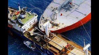 Создаем переход в ECDIS Navi Sailor