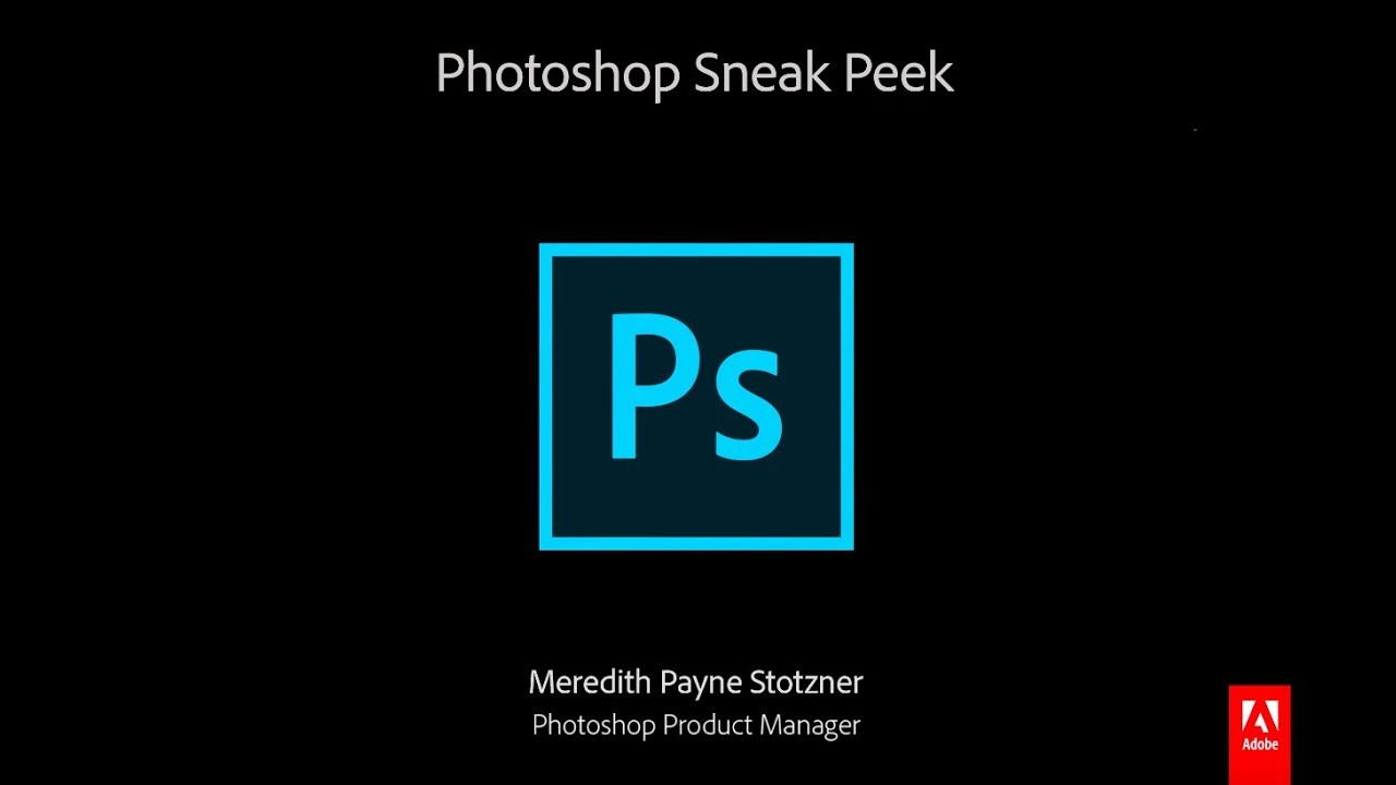 Select Subject is Here: Photoshop Now Has AI-Powered One