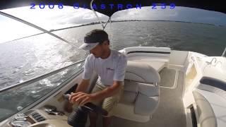 2006 Glastron 259 VIDEO