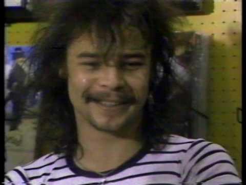 Motorhead - Ace Of Spades - 1981 full interview