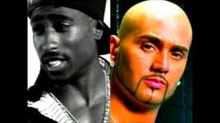 2Pac Feat Massari - Real Love  ( ThugzRemix )