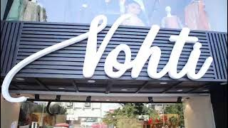 vohti Outlet