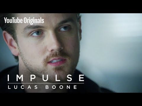 'I saw something impossible' - Impulse