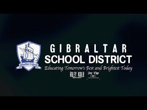 Gibraltar School District Promo (Dir. Riley Kolb)