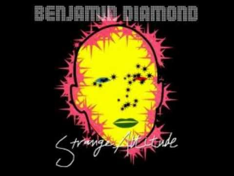 Benjamin Diamond - In your arms