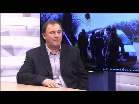 DumskayaTV: Вечер на Думской. Андрей Савченко, 14.12.2017