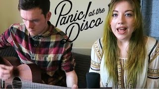 I write sins not tragedies by PANIC! AT THE DISCO (Acoustic Cover)