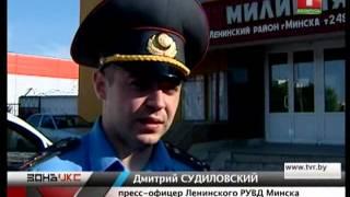 Столичные правоохранители в очередной раз решили проверить ночную жизнь Минска