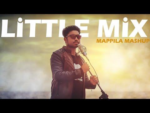 LITTLE MIX - Mappila Mashup | Hilal Basheer | Malayalam Mashup KL 04 ©️ ✅