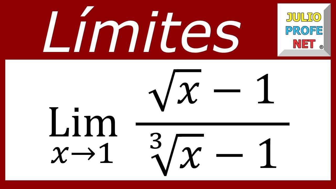 limites con radicales ejercicios resueltos pdf