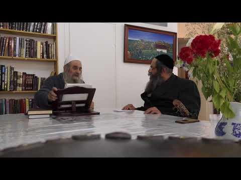 Rav Israël Isaac Besançon: LOULI