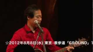 杉 真理 with Moment String Quartet 2012 SUMMER / Trailer