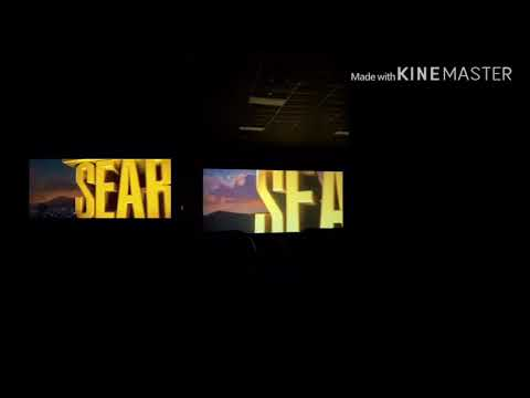 Fox Searchlight Pictures And Searchlight Pictures Logo