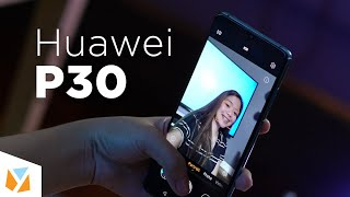 Huawei P30 Review: Criminally UNDERRATED!