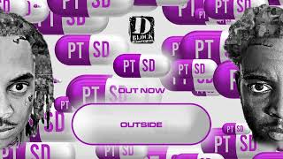 D-Block Europe - Outside