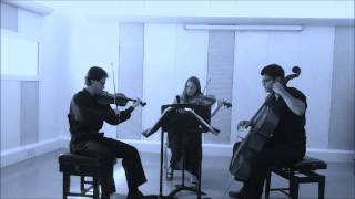 String Trio/Quartet Pop Music, Pop Wedding Music played by The Endymion String Trio, Manchester