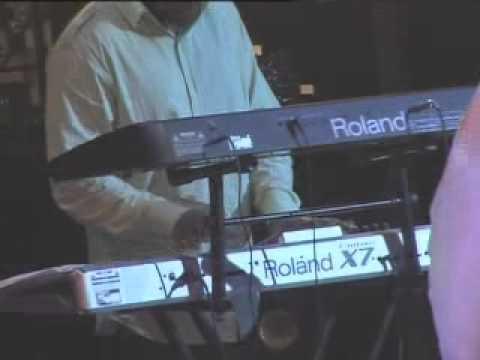 Heavy Load:  Hlengiwe Mhlaba Live in Concert