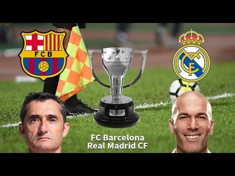 Real Madrid vs. Barcelona Preview, Prediction, La Liga Live Stream ...