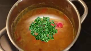 ЛУЧШИЕ РЕЦЕПТЫ СУПОВ ¦ Чечевичный суп ¦ Вкусные рецепты с фото