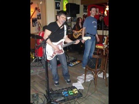 BURNING BLUES au Jazz N' Rock Café