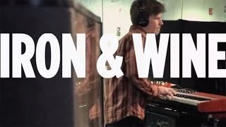 "Iron & Wine ""Grass Widows"" // SiriusXM // Outlaw Country"