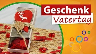 👨 Geschenk Vatertag ✂ Vatertagsgeschenke - trendmarkt24