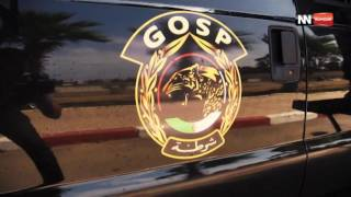 جديد الشرطة الجزائرية GOSP قريبا و حصريا على قناة نوميديا