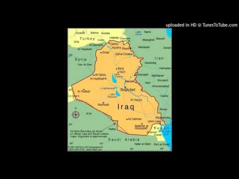 Radio Interview on Situation in Iraq