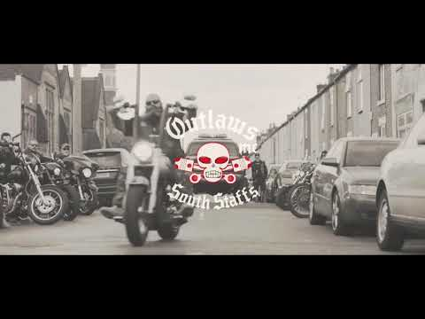Outlaws MC England