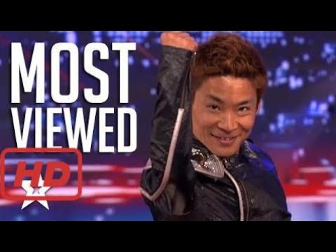 America's Got Talent Auditions MOST VIEWED America's Got Talent Auditions EVER! | Got Talent Global