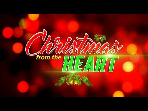 CHRISTMAS FROM THE HEART by Pastor Apollo C. Quiboloy • Dec 18, 2019
