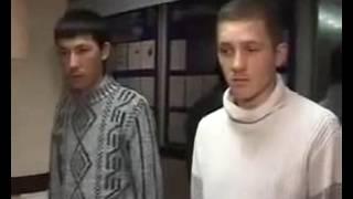 Узбек и рус прикол
