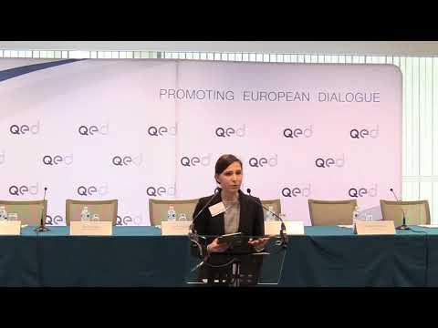 Speech by Stefanie Linhardt