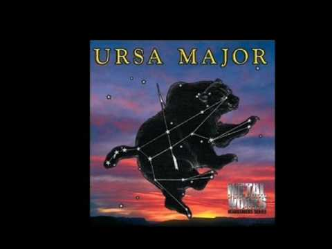 Ursa Major - Back To The Land