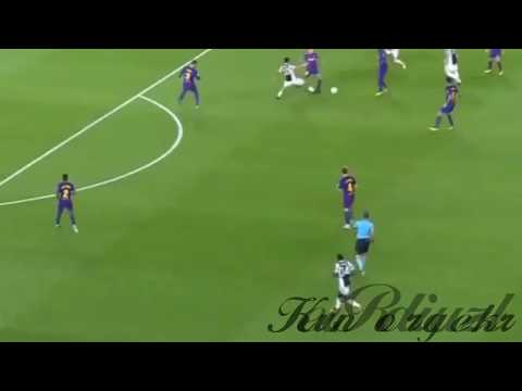 •Goles de Messi• vs Juventus 3-0 | Champions League | 12-09-17