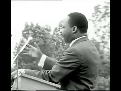 #MLK: Let Us March On Ballot Boxes