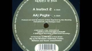 Elementz Of Noize - Instinct 2