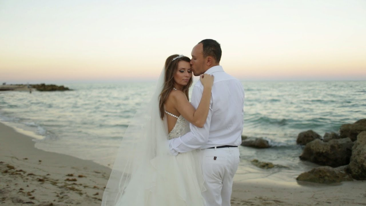 Miami Beach Wedding Cinematographer Gemma Lee S Destination You