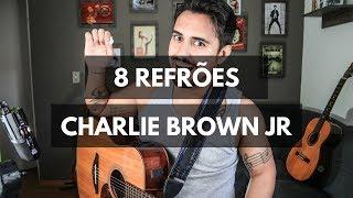 Baixar 8 REFRÕES DO CHARLIE BROWN Tiago Contieri #VEDA26