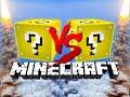 Minecraft: LUCKY BLOCK CHALLENGE | ROCKETS!!