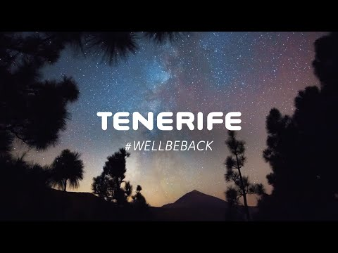 Tenerife latest to launch uplifting video message