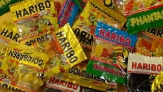 Haribo Party