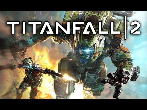 Фильм 'TITANFALL 2' (полный игрофильм, весь сюжет) [60fps, 1080p] - Видео онлайн